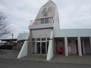 鹿島大野駅