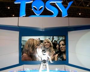 次世代ロボット